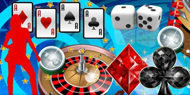Best Online Casinos and Bonuses