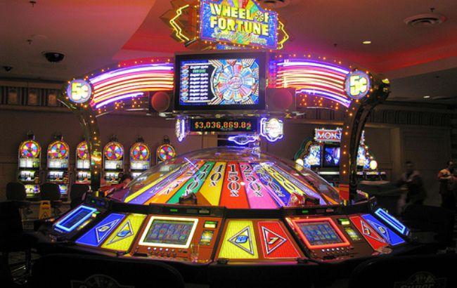 Fortune in Online Gambling