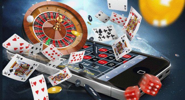 Online Casino Gambling in UK