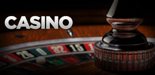 Online casino sites!