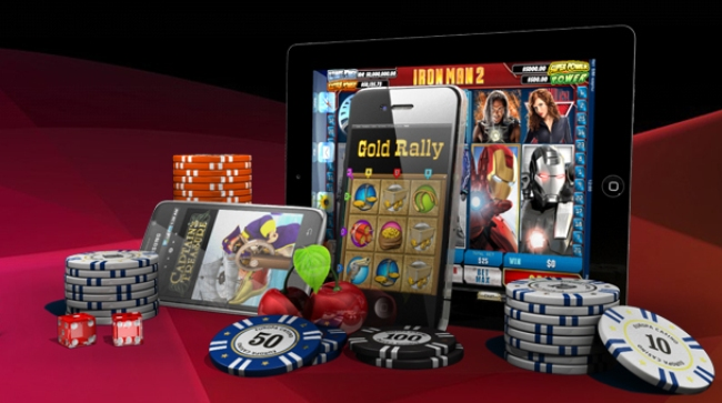 Mobile Casinos With PlayTech Software