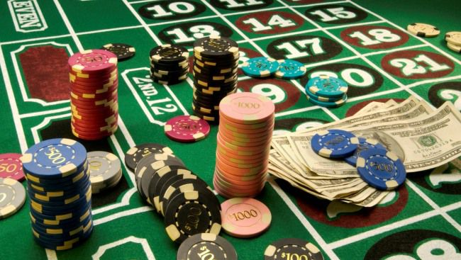 The Value of Online Casino