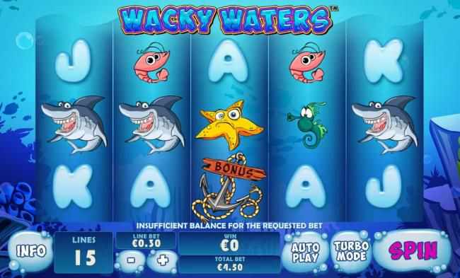 Testing the Waters with Gratis Casino