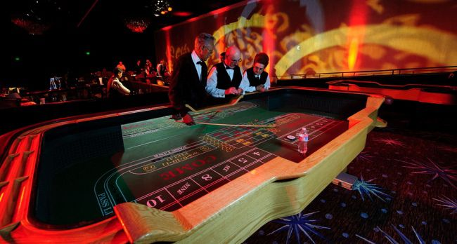 How to Have a Successful Casino Party