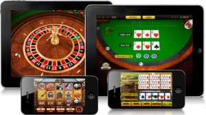 UK Online Casino Software
