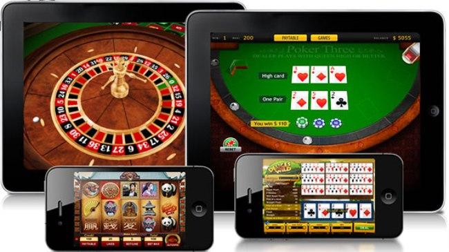 UK Online Casino Software