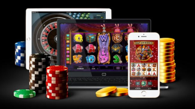 Mobile Casino Games - The New Innovation To Online Gambling