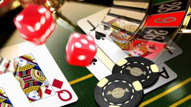 Finest Gambling Establishment Web Sites