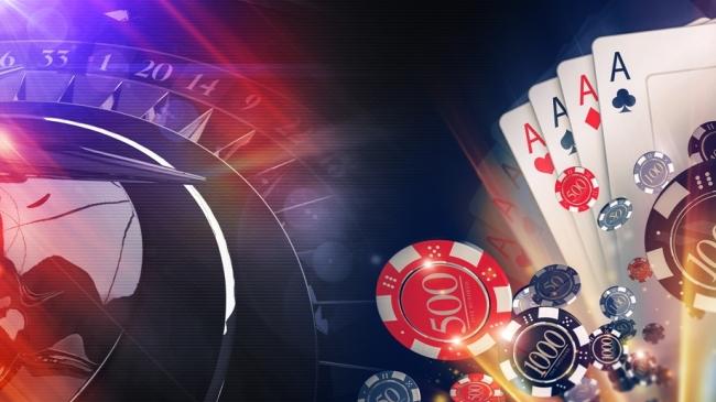How Online Casino Benefits Casino Operatives