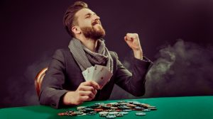 Top Rated Mistakes Most Pro-Players Make When Playing Poker