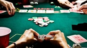 When is the Right Time to Quit When Playing Poker?