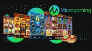 Only Some Phrases About Microgaming In Addition To Their Popularity