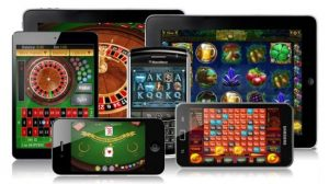 Gambling Online Sites Games – You Can Enjoy Even While On The Move