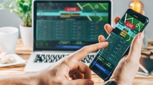 Tips On How To Engage In Betting Online